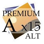 """Linki DF z GRAFIKI PREMIUM (ALT) - zestaw """"A"""" (15 sztuk) - grafika w artykułach w serwisach informacyjnych"""