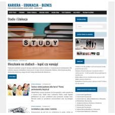 KARIERA24.INFO - publikacja artykułu sponsorowanego